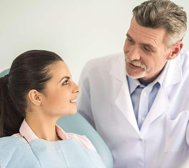 Boynton Beach Dental Checkup