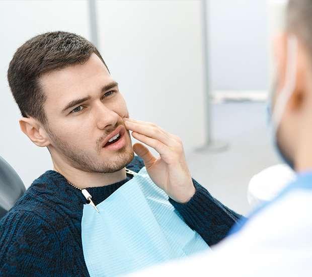 Boynton Beach Post-Op Care for Dental Implants